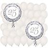 25th Anniversary - Anniversary Balloon Kit