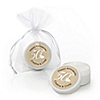 50th Anniversary - Personalized Wedding Anniversary Lip Balm Favors