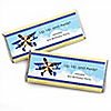 Airplane - Personalized Birthday Party Candy Bar Wrapper Favors