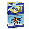 Airplane - Personalized Birthday Party Favor Boxes
