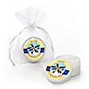 Airplane - Personalized Birthday Party Lip Balm Favors