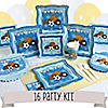 All Star Sports - 16 Person Party Kit