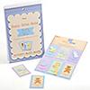Baby Raffle Tickets - Baby Shower Game