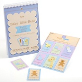 Baby Raffle Tickets - Baby Shower Game - 150 Count
