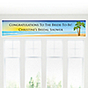 Beach - Personalized Bridal Shower Banners