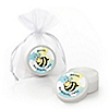 Cute-As-Can-BEE - Personalized Birthday Party Lip Balm Favors