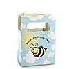 Cute-As-Can-BEE - Personalized Birthday Party Mini Favor Boxes