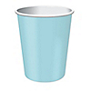 Blue - Birthday Party Hot/Cold Cups 24 ct