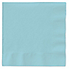 Blue - Bridal Shower Luncheon Napkins - 50 ct
