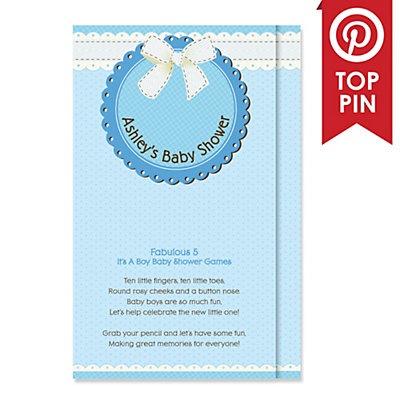 related pictures baby shower games for boys