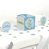 Baby Boy Dinosaur - Baby Shower Table Decorating Kit