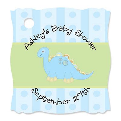 baby boy dinosaur baby shower theme bigdotofhappiness baby boy
