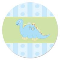 Dinosaur baby shower invitations gangcraft baby boy dinosaur personalized baby shower invitations baby shower invitations filmwisefo