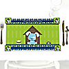 Boy Puppy Dog - Personalized Birthday Party Placemats
