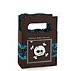 Skullitude™ - Baby Boy Skull - Personalized Baby Shower Mini Favor Boxes