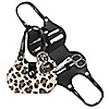 Cheetah Animal Print Purse Manicure Set - Baptism Favor