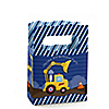 Construction Truck - Personalized Birthday Party Mini Favor Boxes