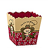 Little Cowboy - Personalized Birthday Party Candy Boxes