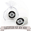 Custom Birthday - Personalized Birthday Party Lip Balm Favors