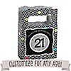 Custom Birthday - Personalized Birthday Party Mini Favor Boxes