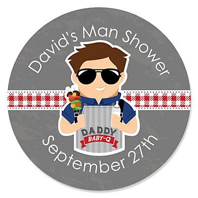 daddy baby shower dad baby shower