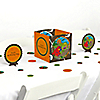 Dinosaur Birthday - Birthday Party Centerpiece & Table Decoration Kit