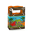 Dinosaur Birthday - Personalized Birthday Party Mini Favor Boxes