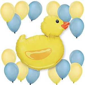 Duck - Baby Shower Balloon Kit