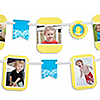 Ducky Duck - Birthday Party Photo Garland Banners