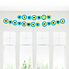 Ducky Duck - Personalized Birthday Party Garland Letter Banner