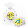 Ducky Duck - Personalized Birthday Party Lip Balm Favors