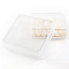 Empty Fillable Square Container - Baptism Do It Yourself
