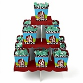 Farm Animals - Baby Shower Candy Stand & 13 Fill Your Own Candy Boxes