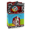 Farm Animals - Personalized Birthday Party Favor Boxes