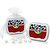 Farm Animals - Personalized Birthday Party Mint Tin Favors