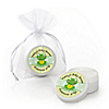 Froggy Frog - Personalized Baby Shower Lip Balm Favors
