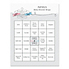 Gender Reveal - Personalized Baby Shower Game Bingo Cards - 16 ct