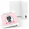 It's a Girl - Party Thank You Cards - 8 ct