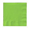 Lime Green - Bridal Shower Beverage Napkins - 50 ct