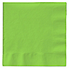 Lime Green - Bridal Shower Luncheon Napkins - 50 ct