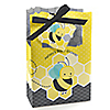 Honey Bee - Personalized Baby Shower Favor Boxes