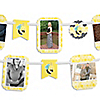 Honey Bee - Baby Shower Photo Garland Banners