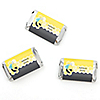 Honey Bee - Personalized Party Mini Candy Bar Wrapper Favors - 20 ct