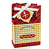 Summer BBQ  - Hot Diggity Dog - Personalized Everyday Party Favor Boxes