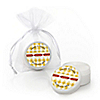 Summer BBQ  - Hot Diggity Dog - Personalized Everyday Party Lip Balm Favors