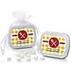 Summer BBQ - Hot Diggity Dog - Personalized Everyday Party Mint Tin Favors