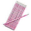 It's A Girl Pencils - Baby Shower Favors - 12 ct
