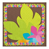 Luau - Baby Shower Luncheon Napkins - 16 Pack