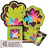 Luau - Birthday Party 48 Big Dot Bundle