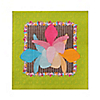 Luau - Bridal Shower Beverage Napkins - 16 ct